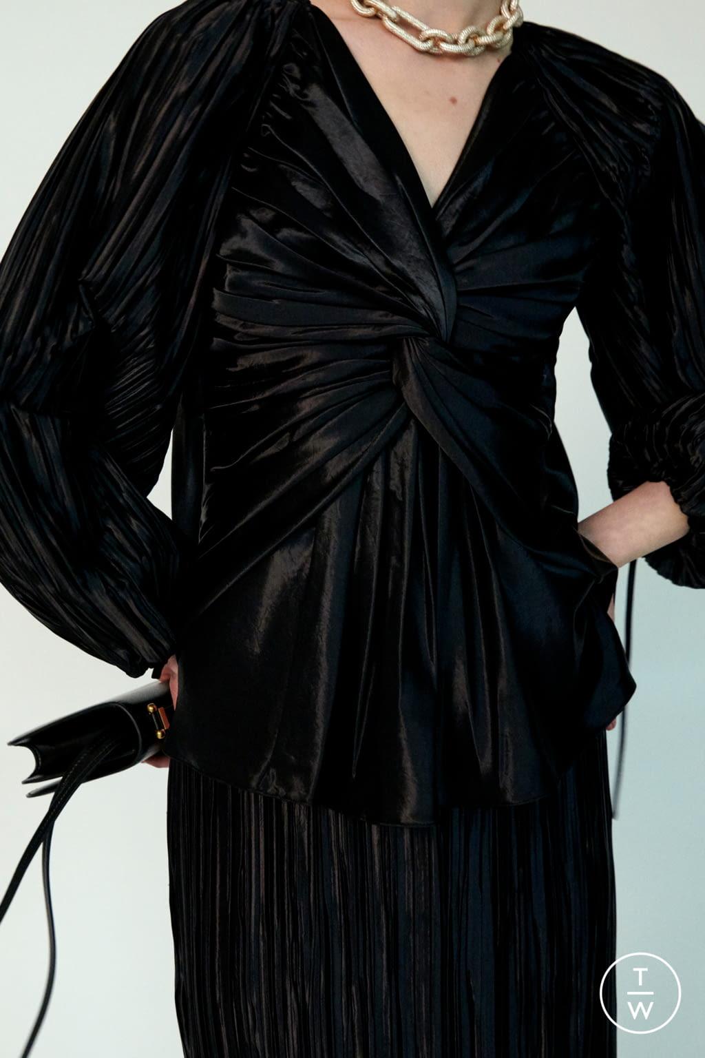 Fashion Week Milan Pre-Fall 2020 look 21 de la collection Jil Sander womenswear
