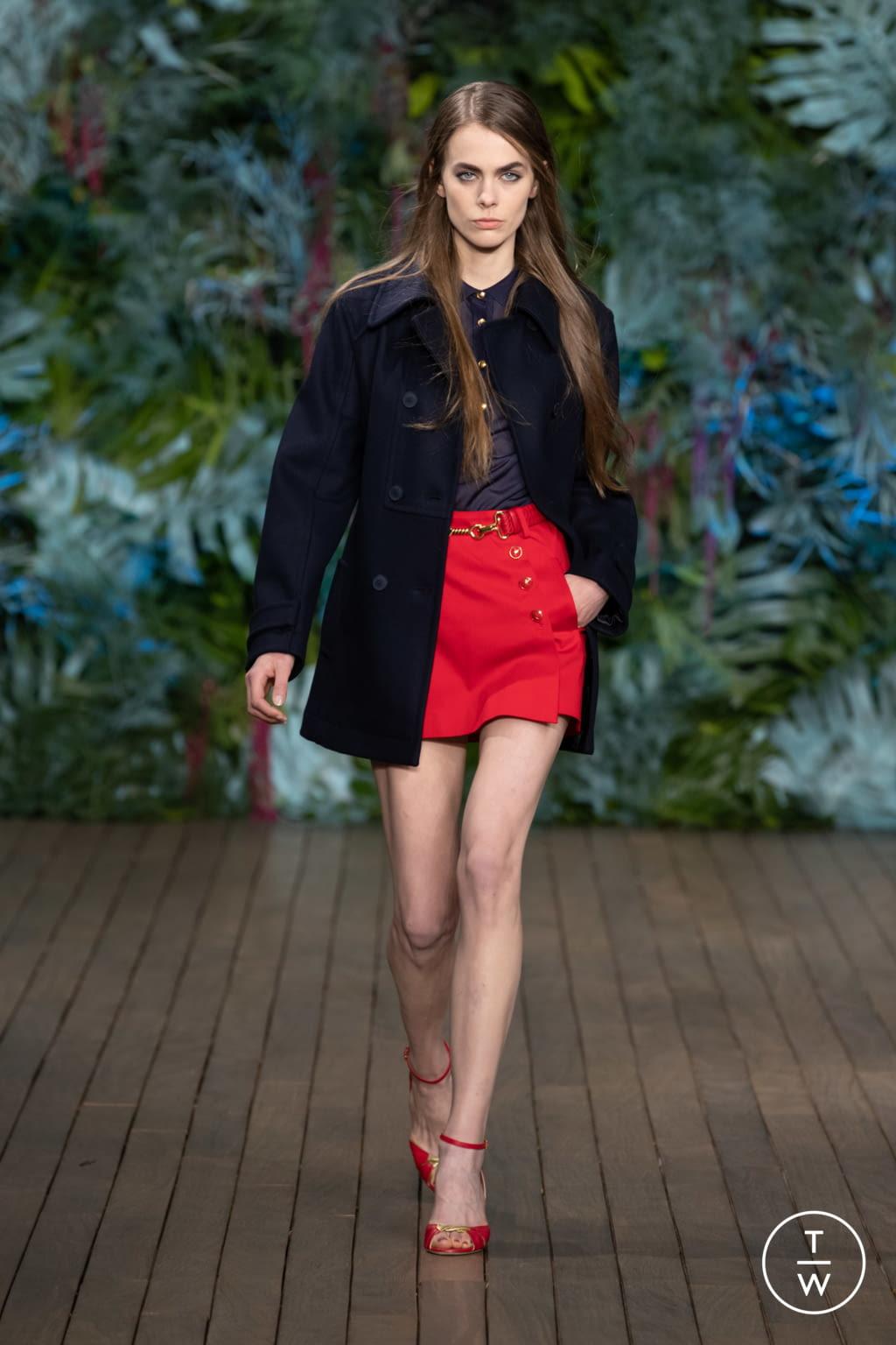 Fashion Week Milan Resort 2020 look 28 from the Alberta Ferretti collection womenswear