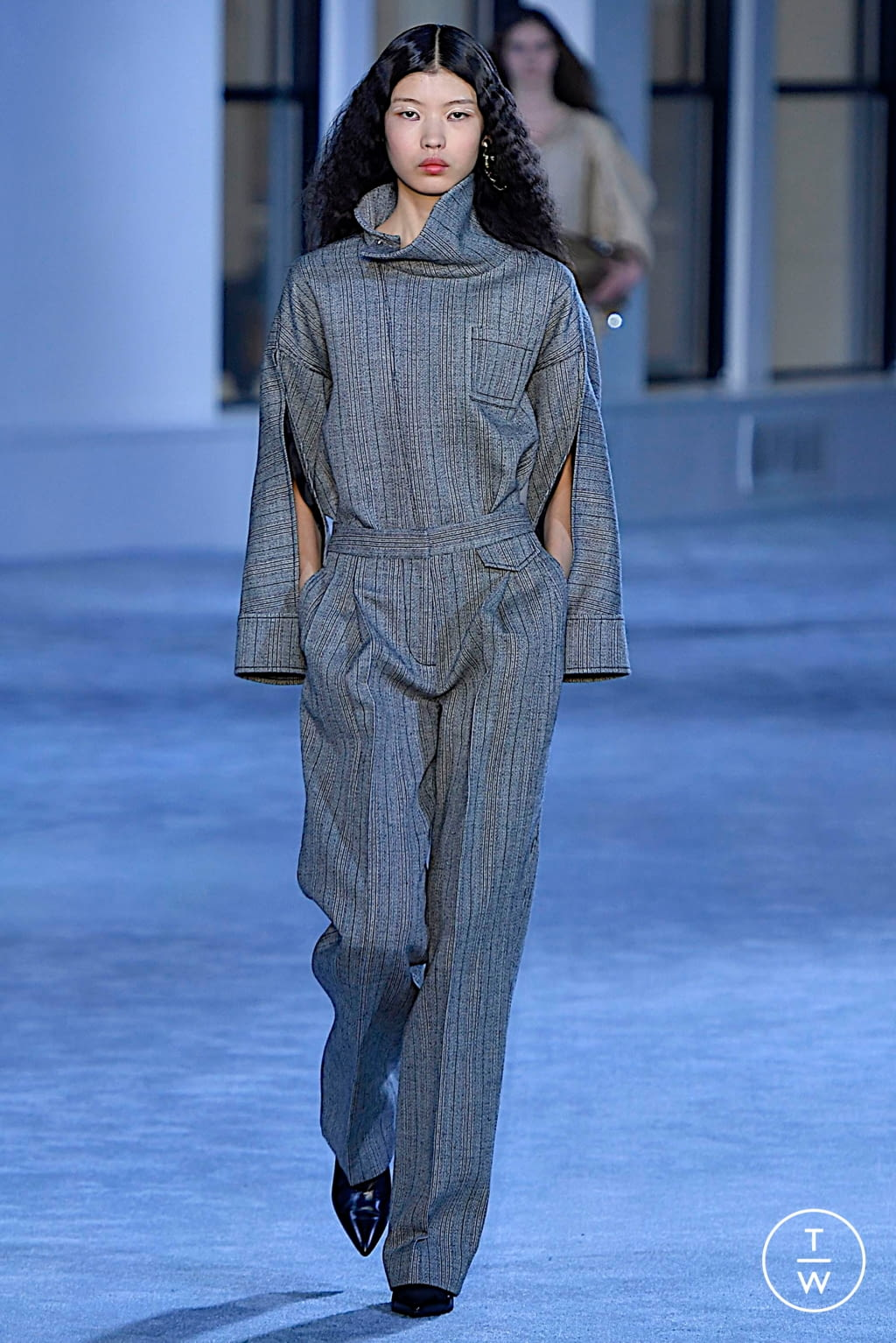 Fashion Week New York Fall/Winter 2019 look 21 from the 3.1 Phillip Lim collection 女装