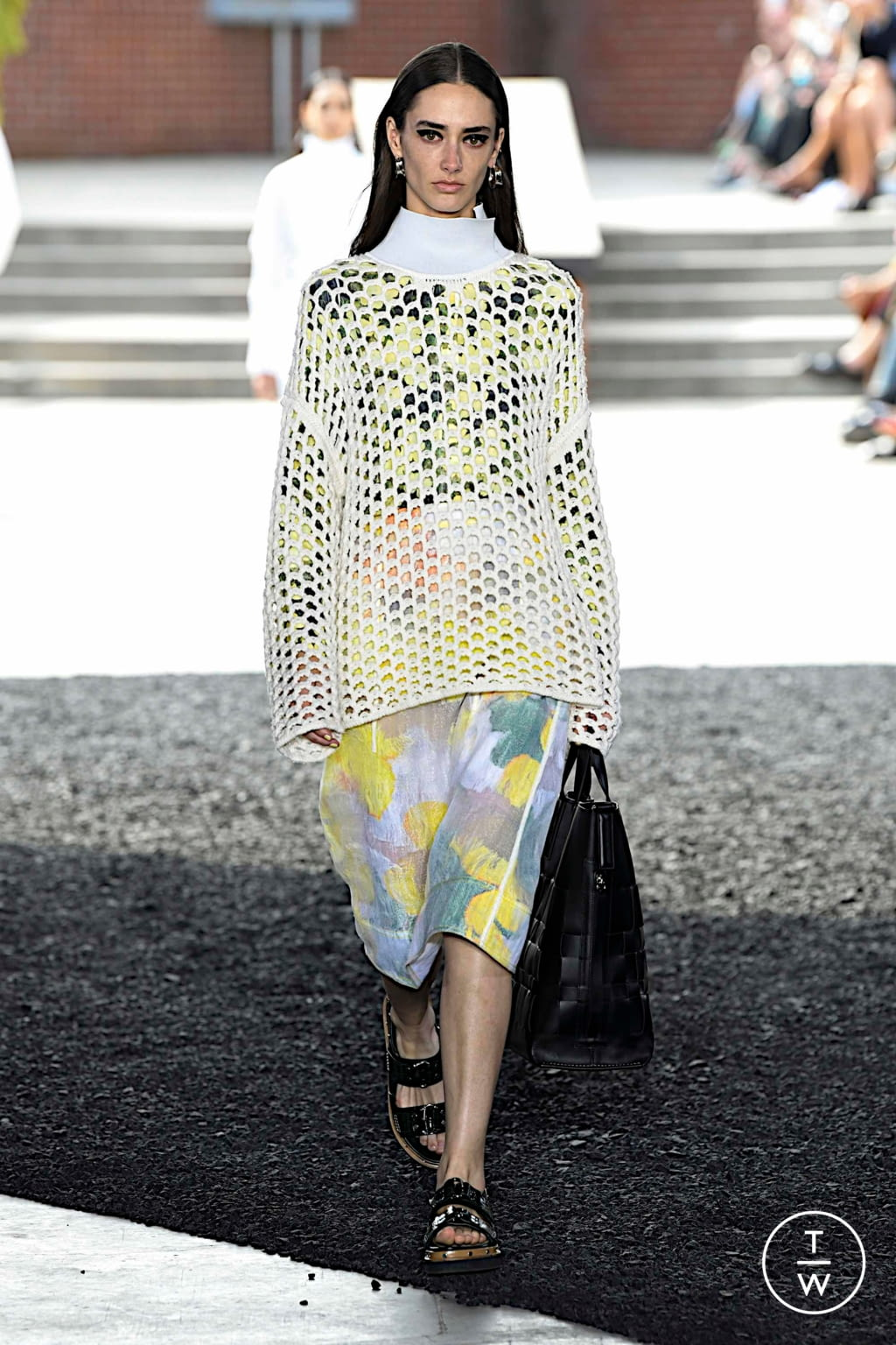 Fashion Week New York Spring/Summer 2020 look 15 de la collection 3.1 Phillip Lim womenswear