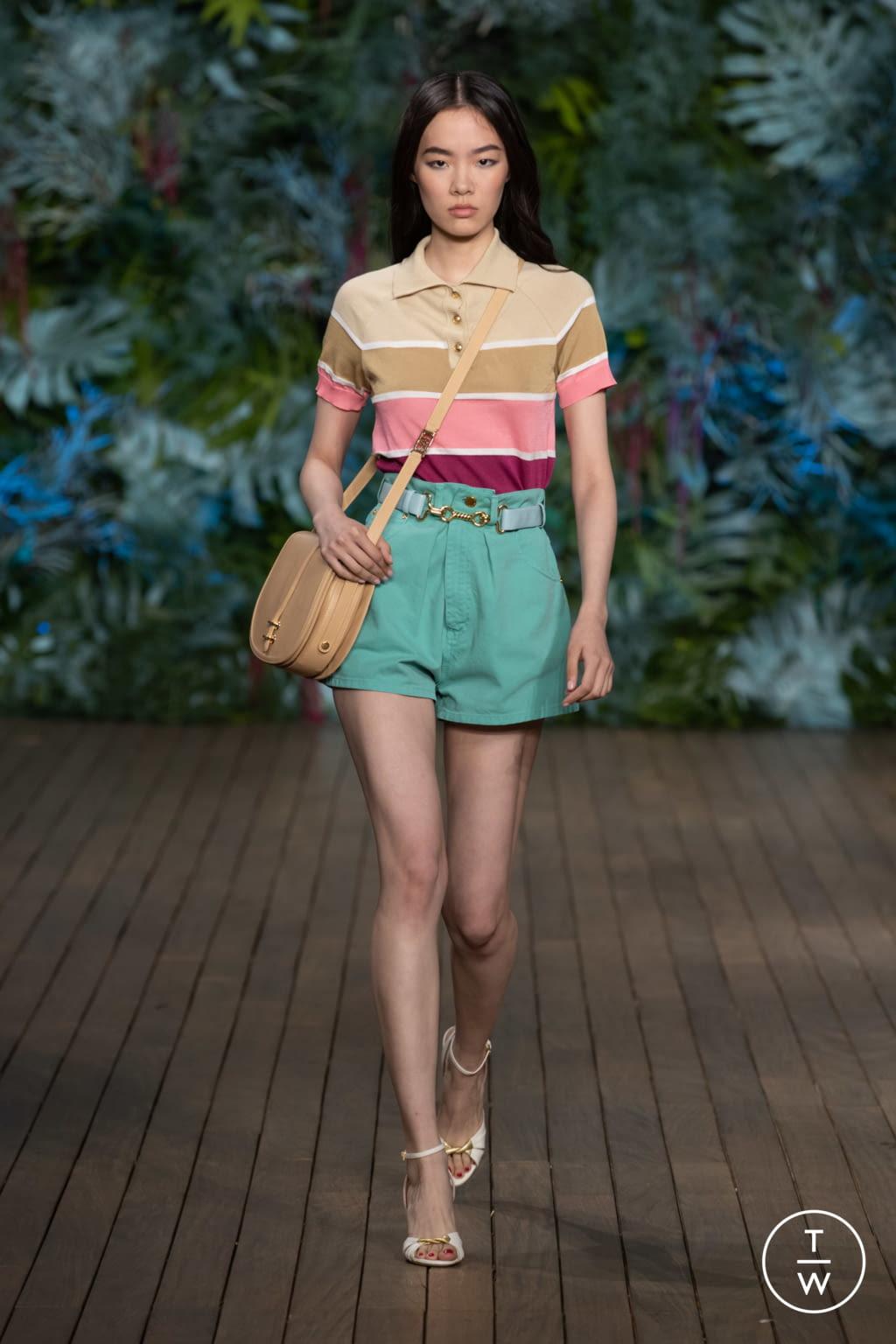 Fashion Week Milan Resort 2020 look 42 from the Alberta Ferretti collection womenswear