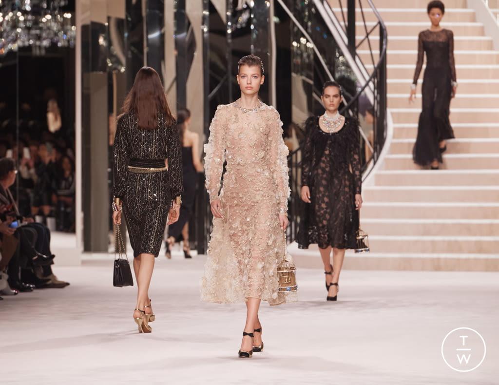 Chanel Métiers d'Art PF20 womenswear 20   The Fashion Search ...