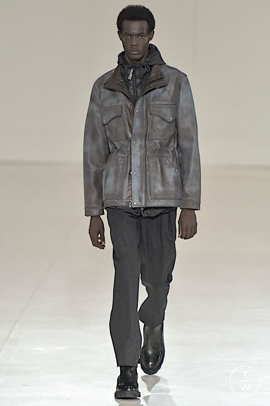 Fashion Week Milan Fall/Winter 2020 look 40 from the A Cold Wall collection menswear