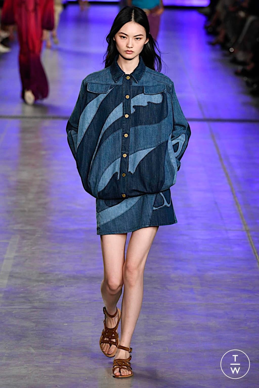 Fashion Week Milan Spring/Summer 2020 look 25 de la collection Alberta Ferretti womenswear