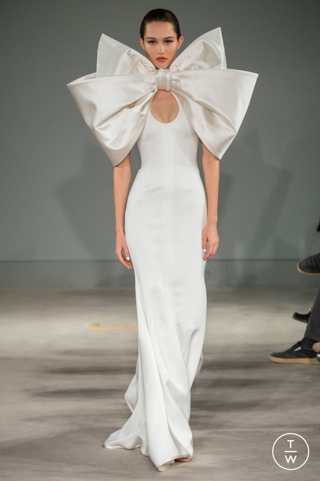 Alexis Mabille SS20 couture 20   The Fashion Search Engine   TAGWALK