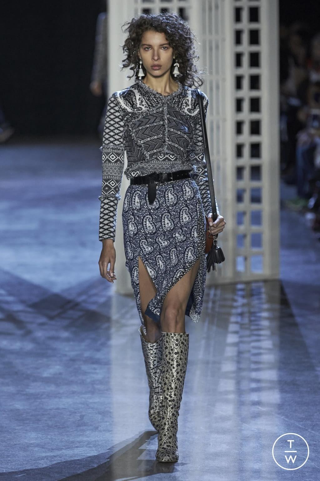 Fashion Week New York Fall/Winter 2016 look 4 from the Altuzarra collection womenswear