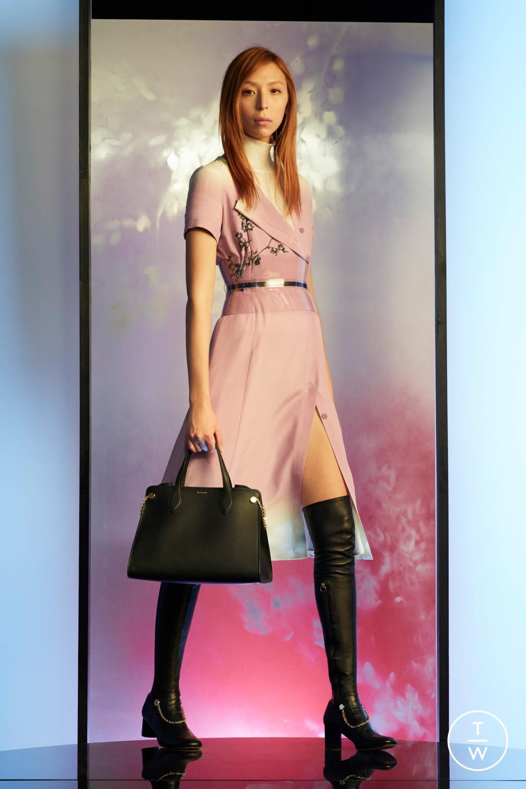 Fashion Week Paris Pre-Fall 2020 look 9 from the Altuzarra collection womenswear