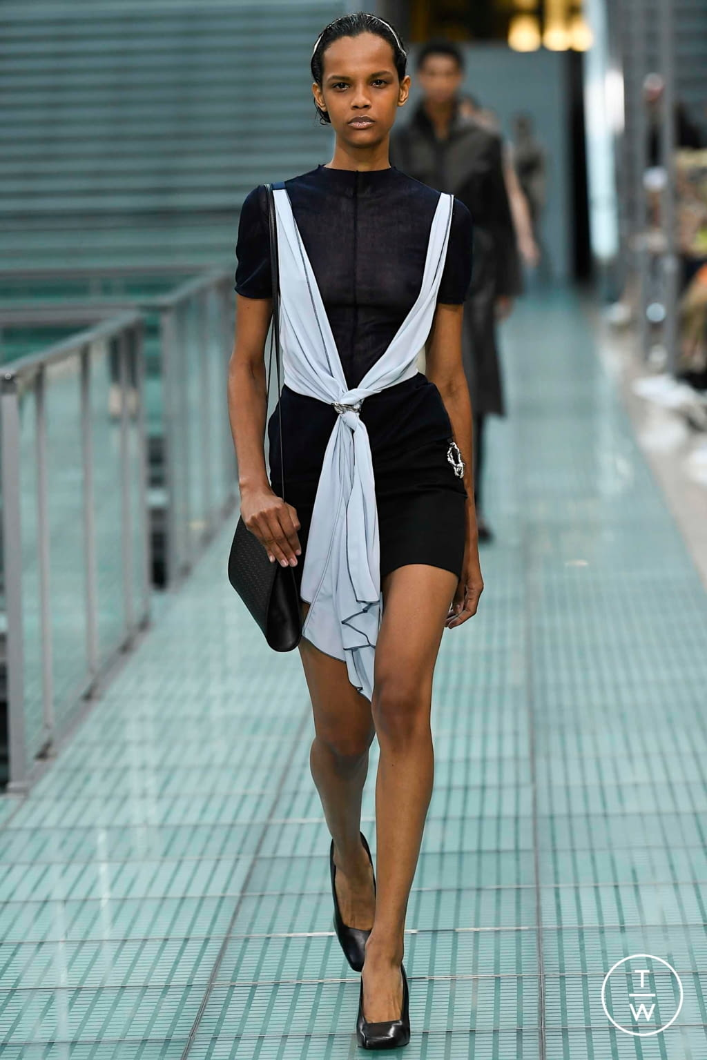 Fashion Week Paris Spring/Summer 2020 look 58 from the Alyx collection womenswear