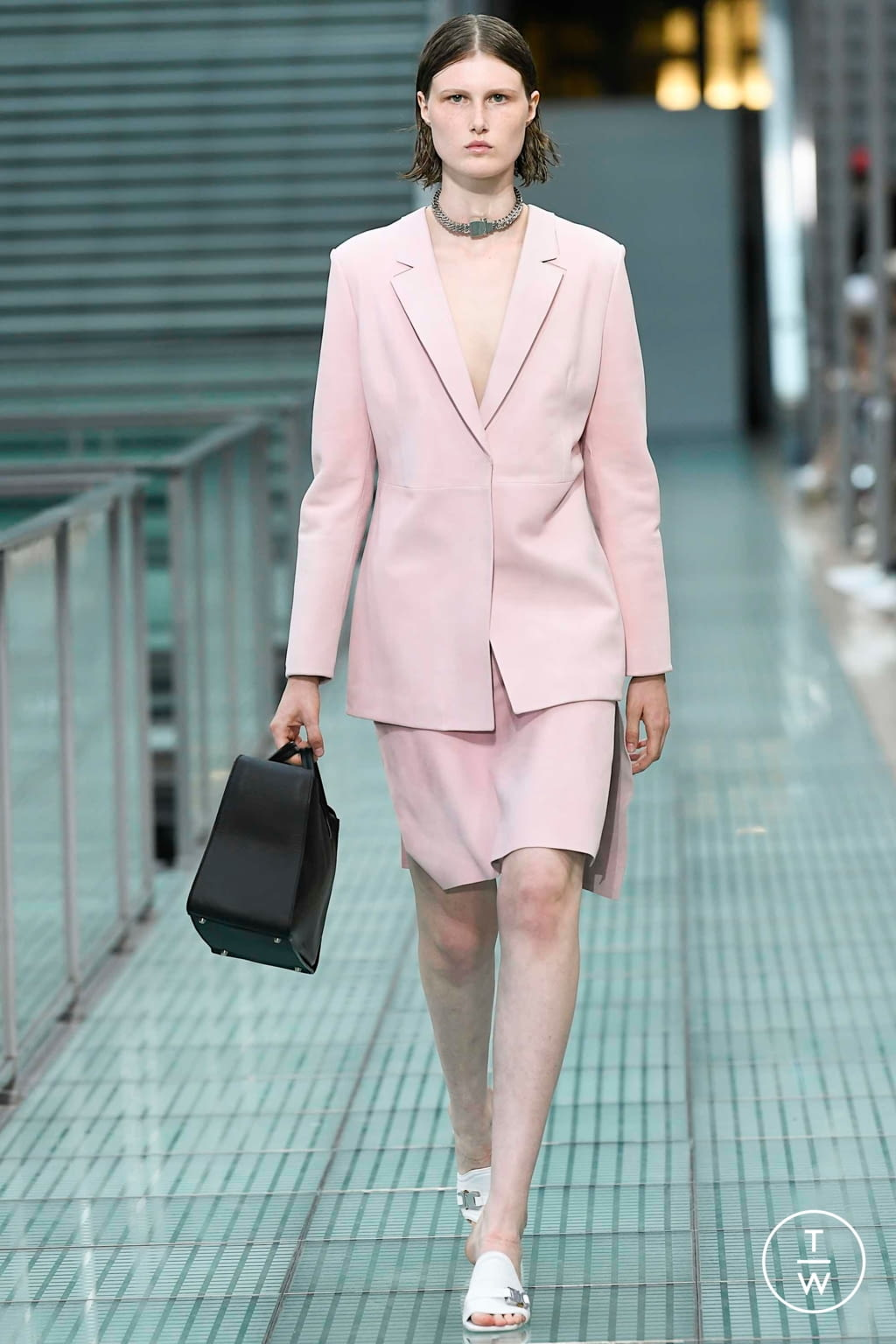Fashion Week Paris Spring/Summer 2020 look 63 from the Alyx collection womenswear