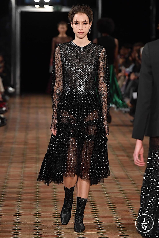 Fashion Week Paris Spring/Summer 2020 look 13 from the Anaïs Jourden collection womenswear