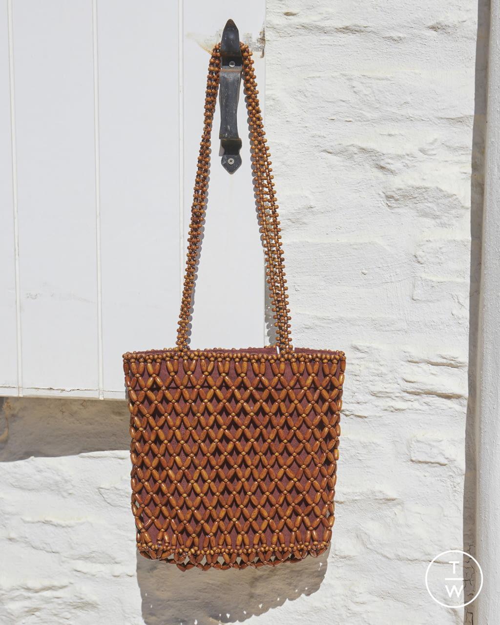 Fashion Week Paris Spring/Summer 2022 look 22 from the Antik Batik collection womenswear