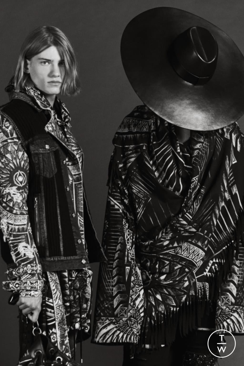 Fashion Week Paris Resort 2020 look 71 de la collection Balmain womenswear