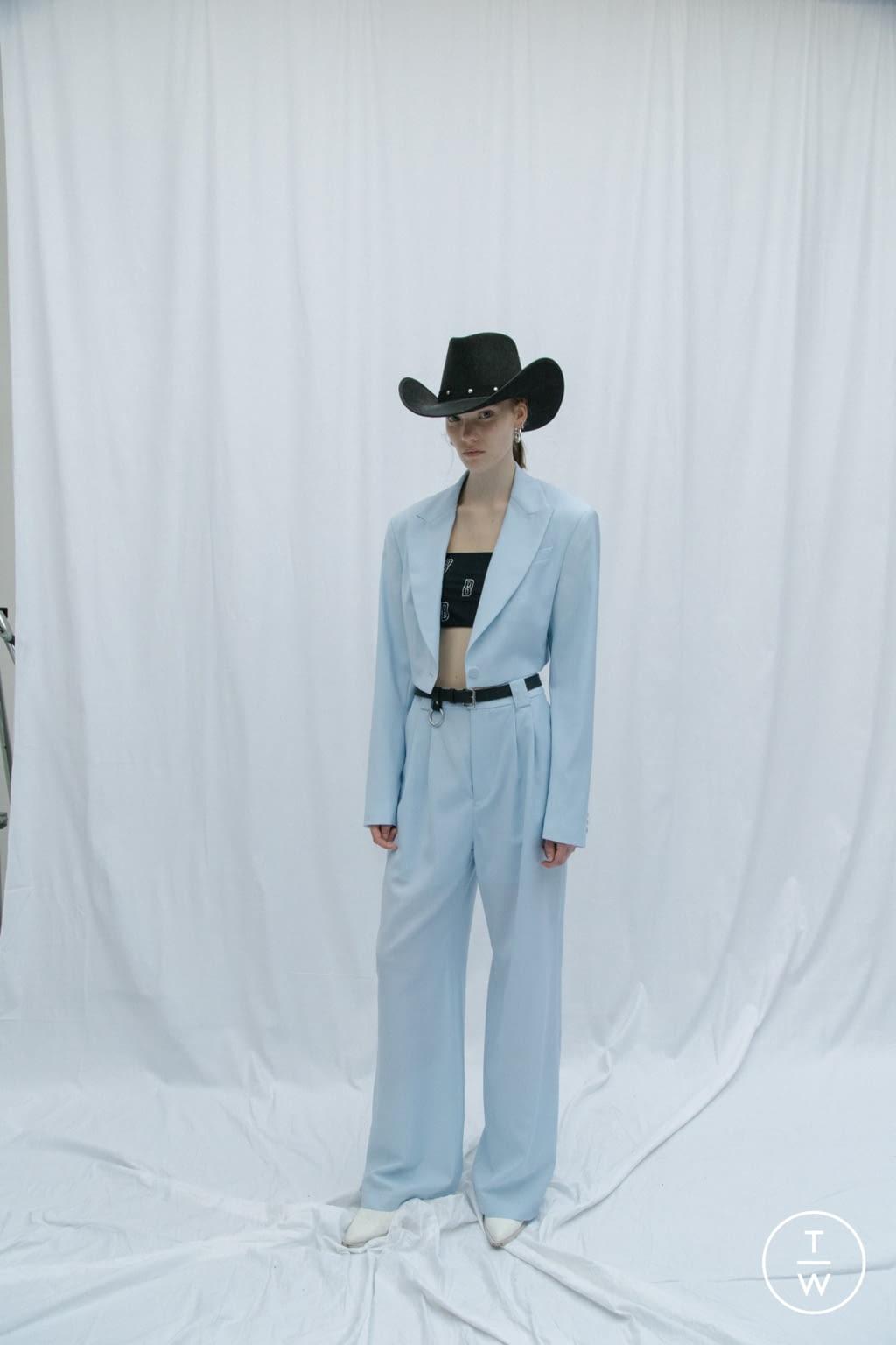 Fashion Week Milan Resort 2020 look 17 from the Brognano collection womenswear