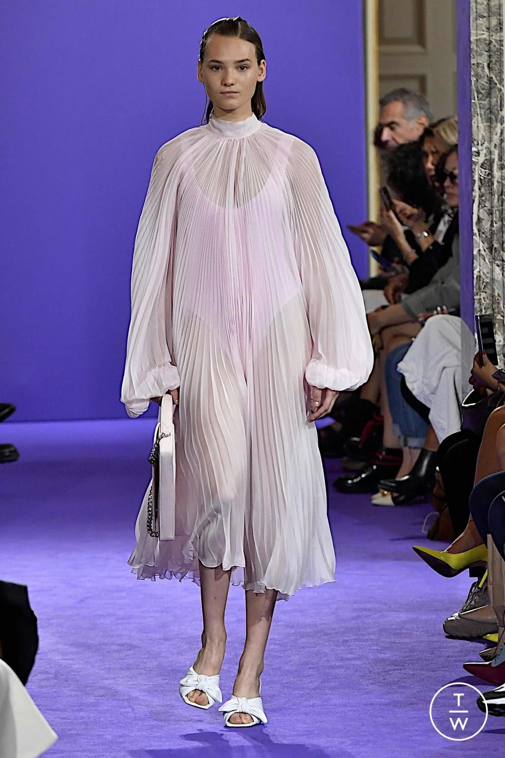 Fashion Week Milan Spring/Summer 2020 look 22 de la collection Brognano womenswear