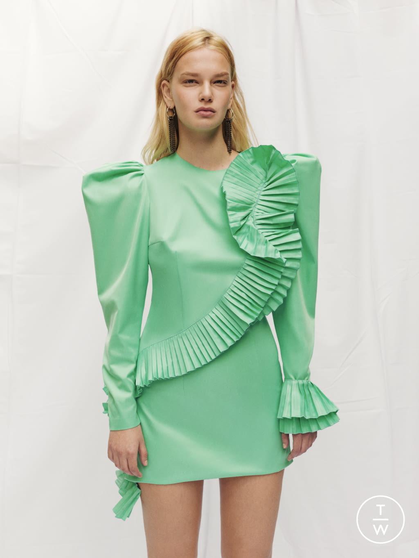 Fashion Week Paris Spring/Summer 2020 look 11 from the NADYA DZYAK collection womenswear