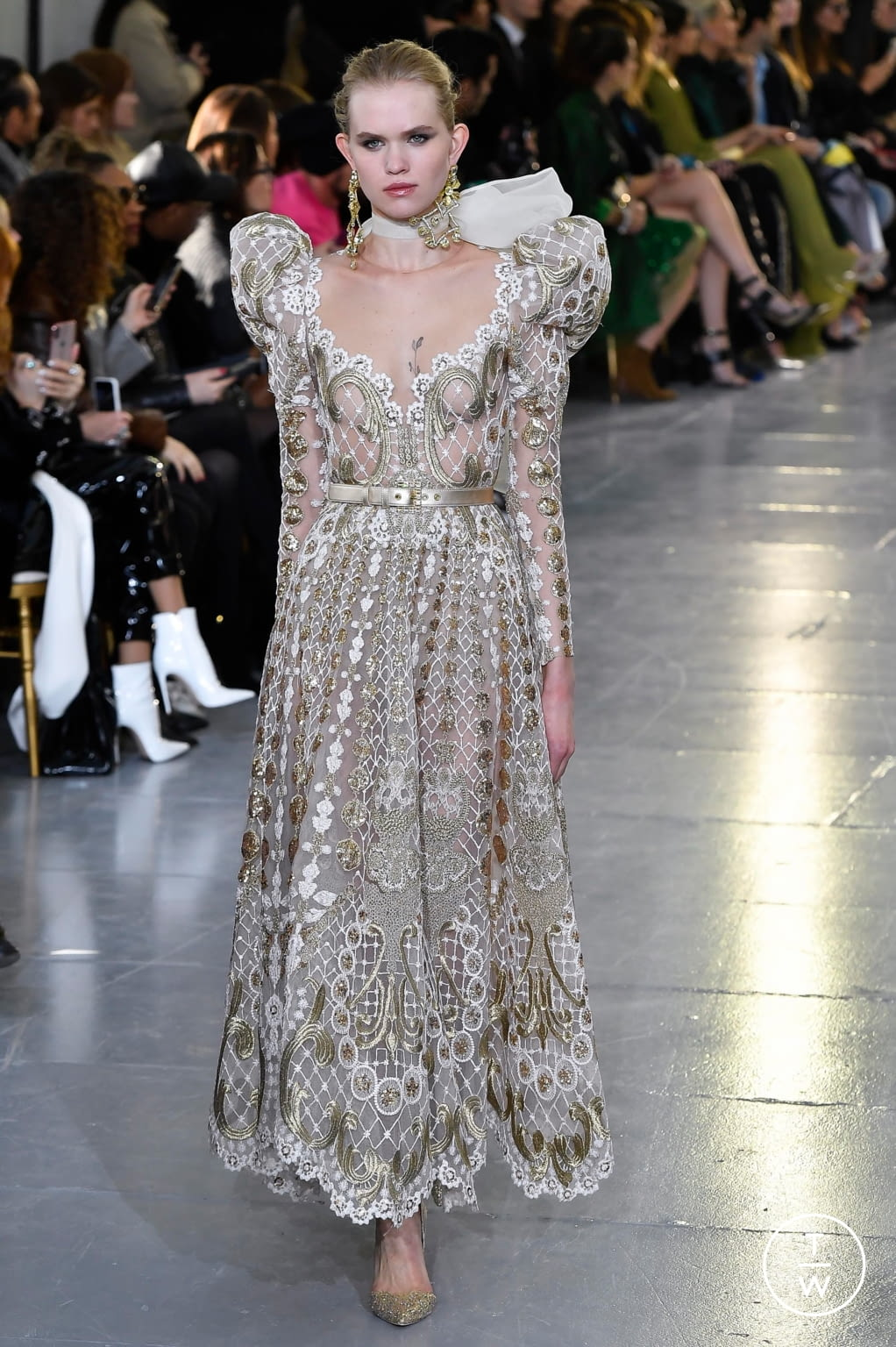 Elie Saab Ss20 Couture 22 The Fashion Search Engine Tagwalk