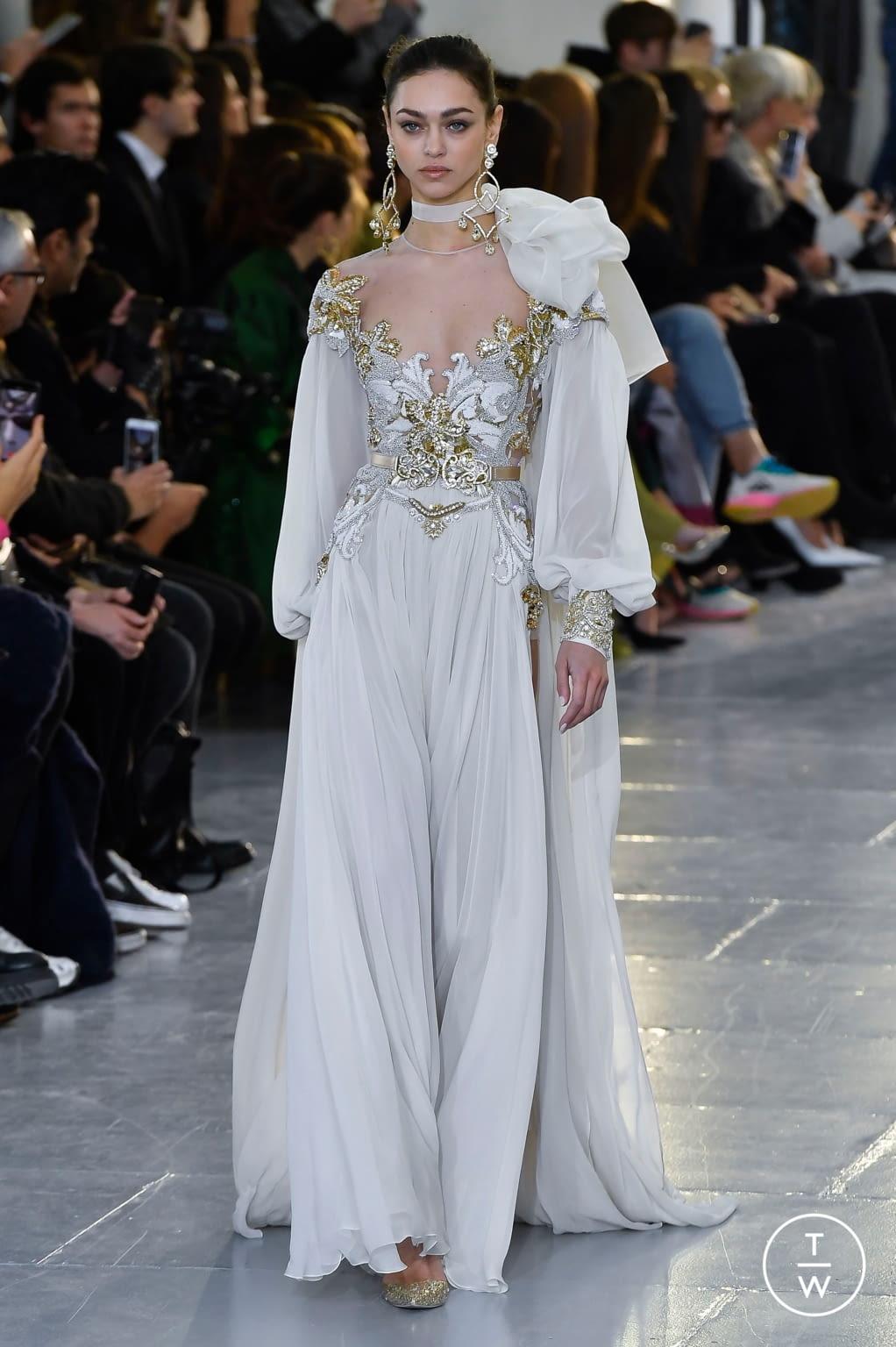Elie Saab Ss20 Couture 56 The Fashion Search Engine Tagwalk