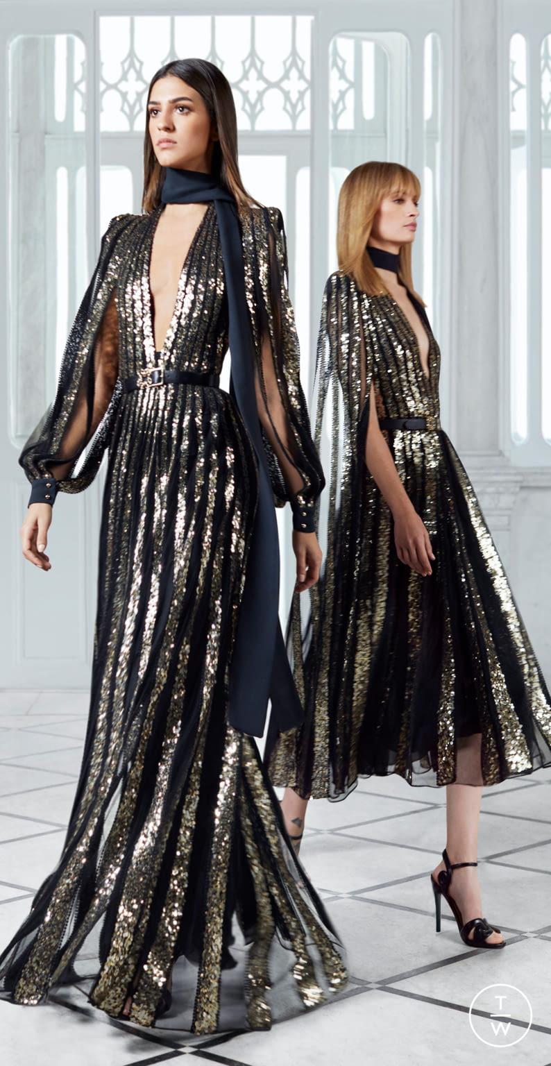 Elie Saab PF21 womenswear #31 - The Fashion Search Engine - TAGWALK