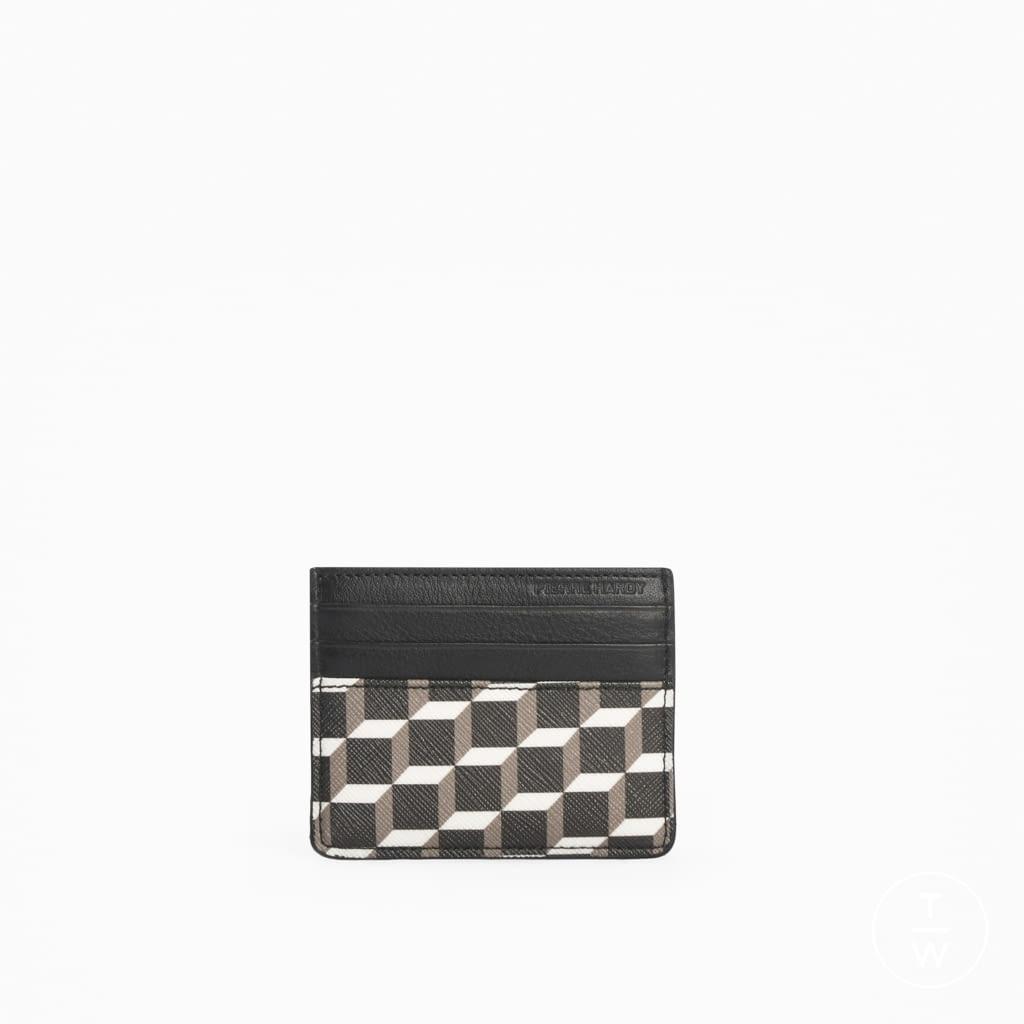 Fashion Week Paris Spring/Summer 2020 look 71 de la collection Pierre Hardy menswear accessories