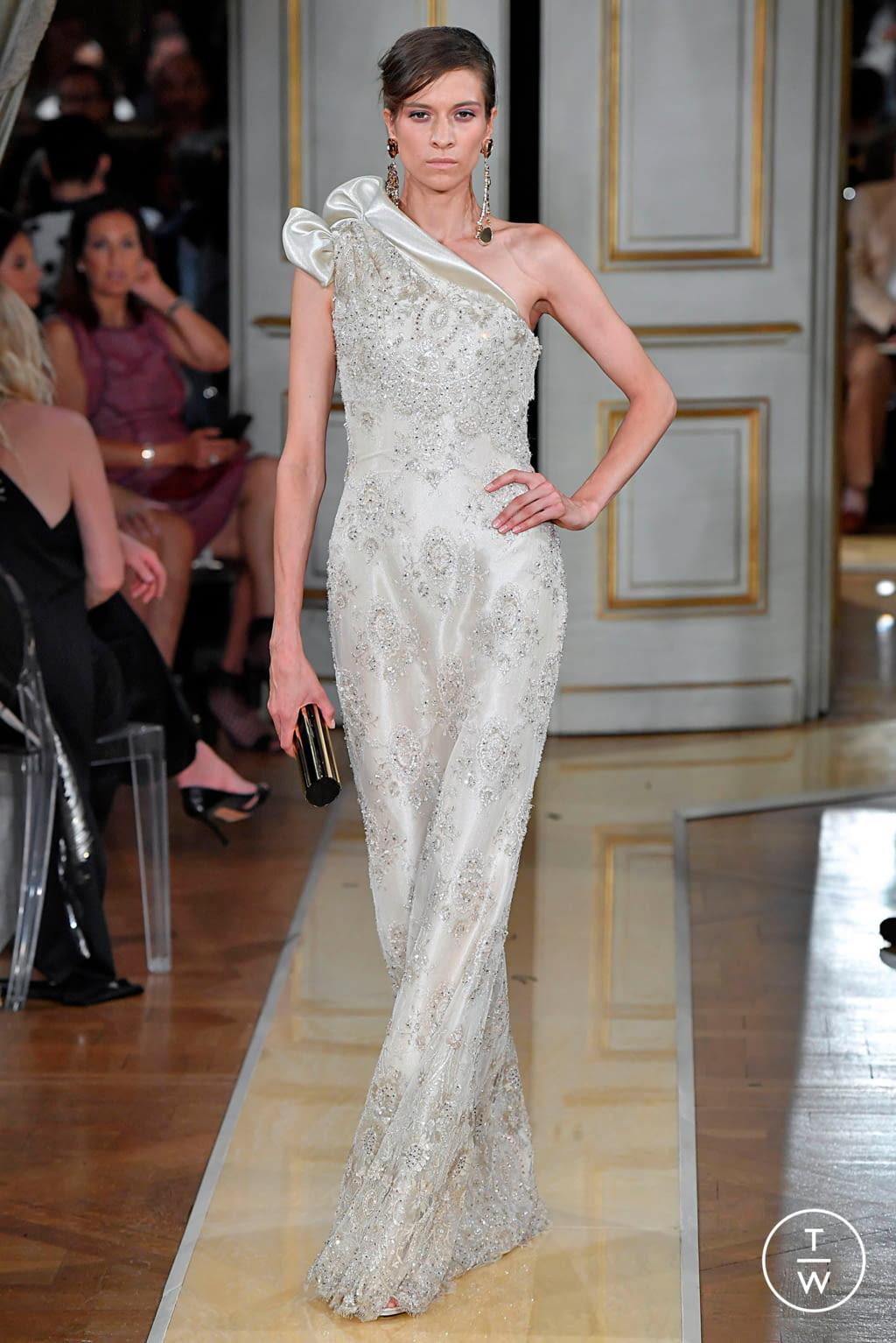Giorgio Armani Prive F W 18 Couture 93 The Fashion Search