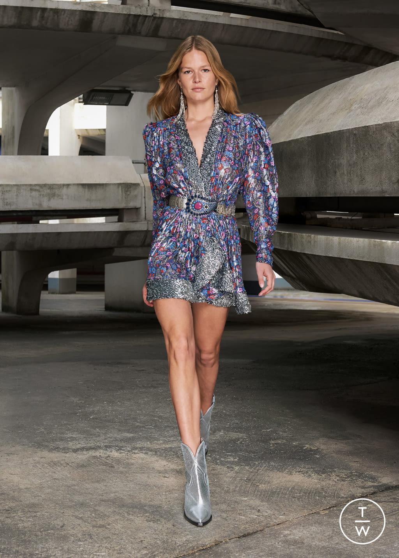 Isabel Marant FW21 womenswear #49 - The Fashion Search Engine - TAGWALK