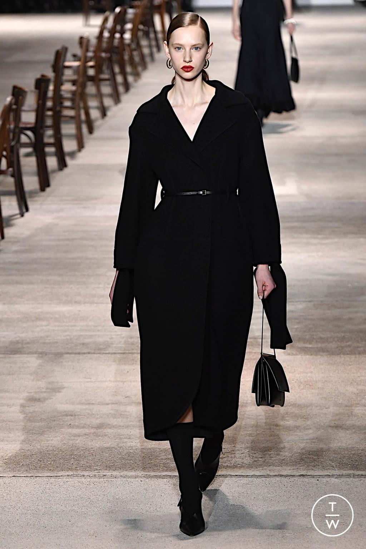 Fashion Week Milan Fall/Winter 2020 look 1 de la collection Jil Sander womenswear