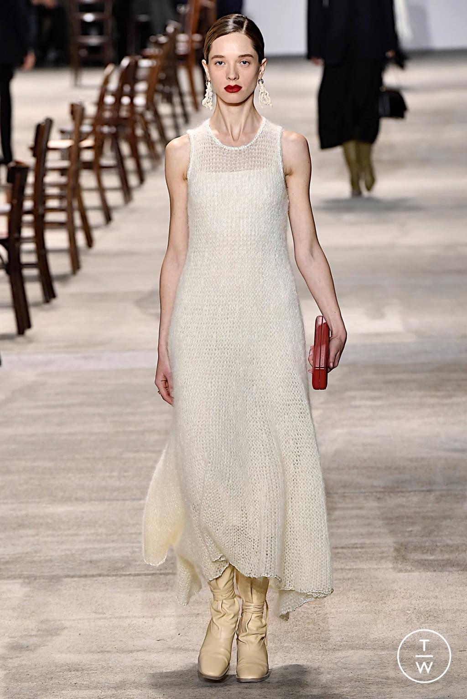 Fashion Week Milan Fall/Winter 2020 look 28 de la collection Jil Sander womenswear