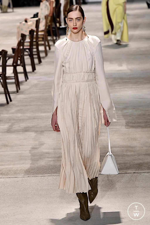 Fashion Week Milan Fall/Winter 2020 look 43 de la collection Jil Sander womenswear