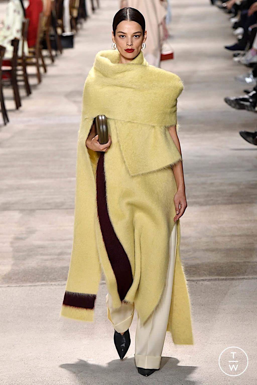 Fashion Week Milan Fall/Winter 2020 look 42 de la collection Jil Sander womenswear