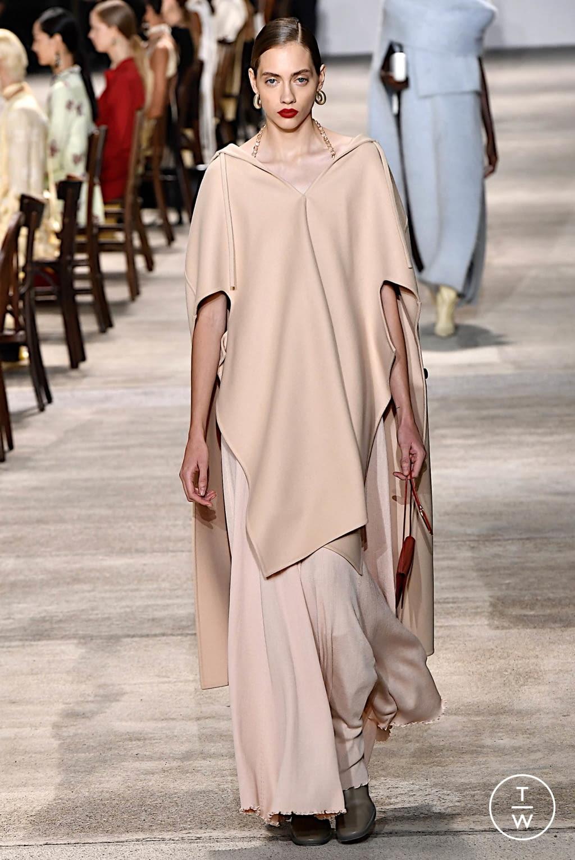 Fashion Week Milan Fall/Winter 2020 look 44 de la collection Jil Sander womenswear