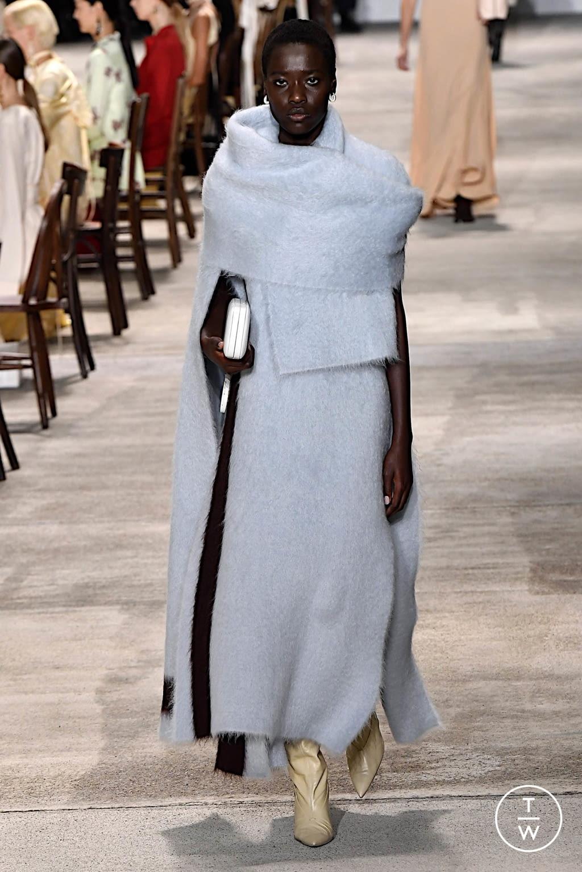 Fashion Week Milan Fall/Winter 2020 look 45 de la collection Jil Sander womenswear
