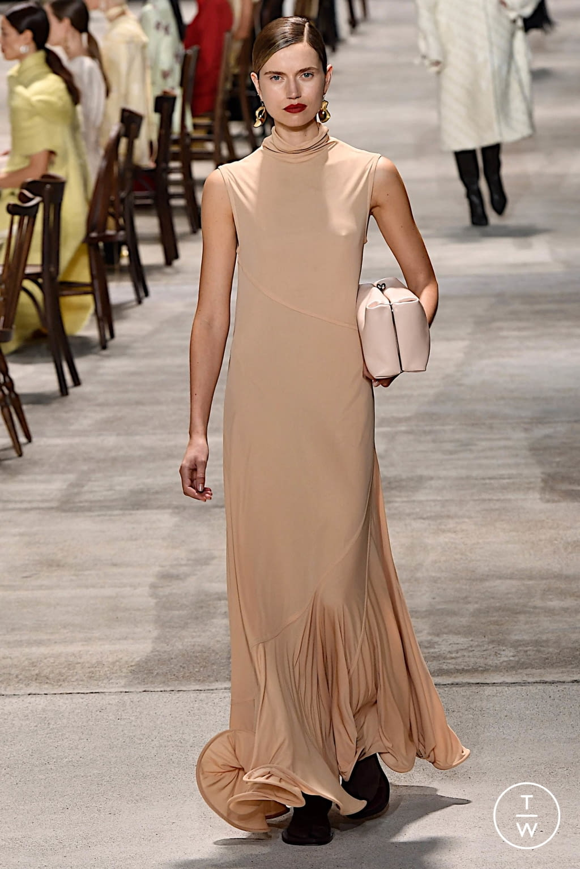 Fashion Week Milan Fall/Winter 2020 look 46 de la collection Jil Sander womenswear