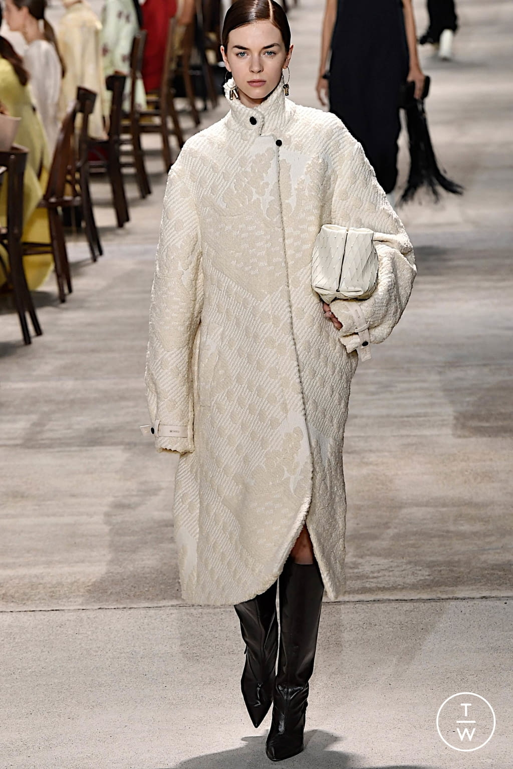 Fashion Week Milan Fall/Winter 2020 look 47 de la collection Jil Sander womenswear