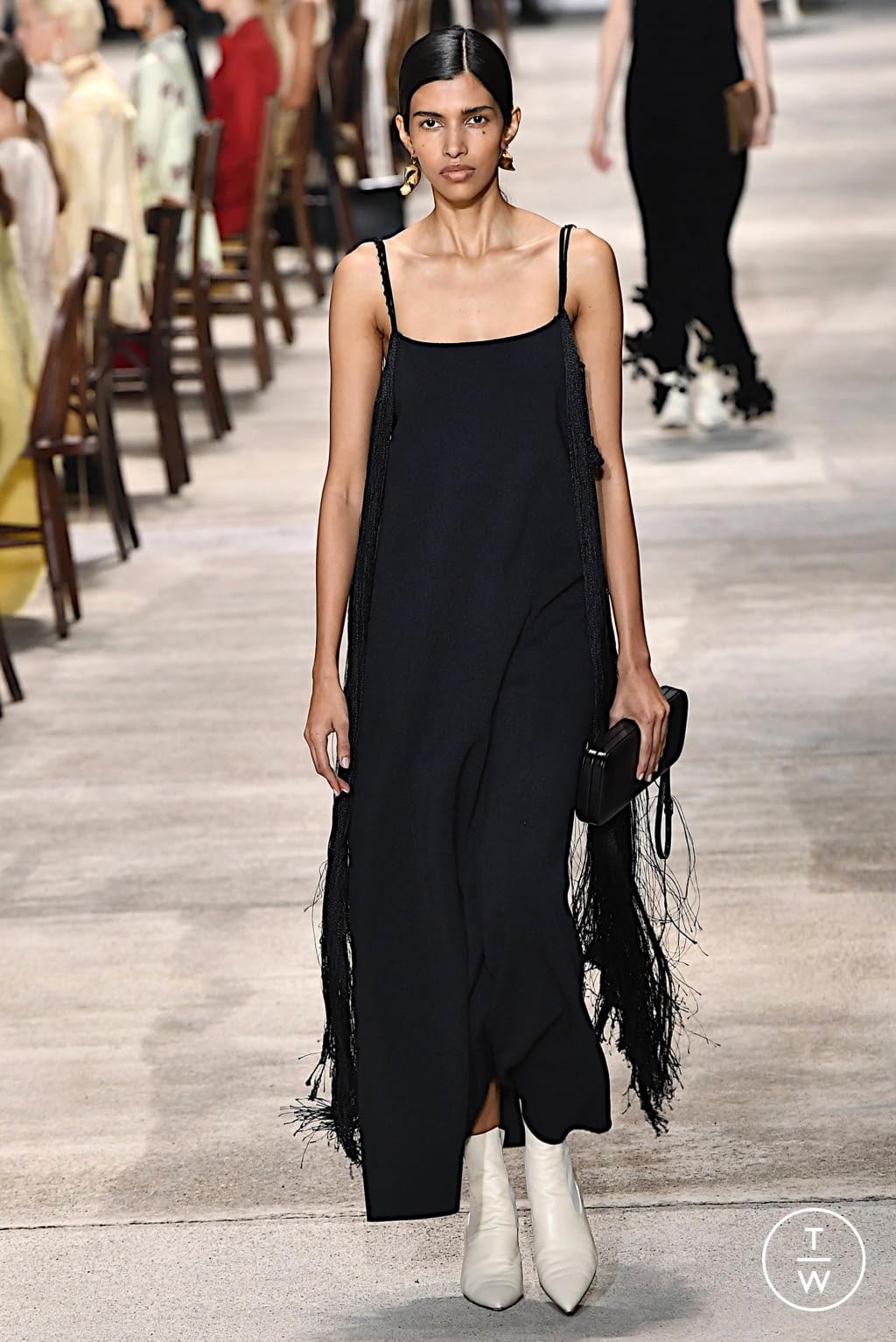 Fashion Week Milan Fall/Winter 2020 look 48 de la collection Jil Sander womenswear