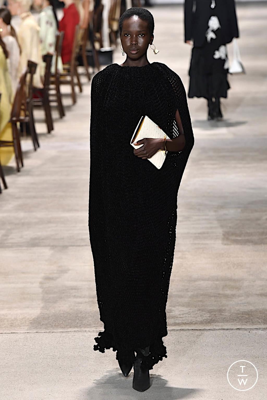 Fashion Week Milan Fall/Winter 2020 look 51 de la collection Jil Sander womenswear