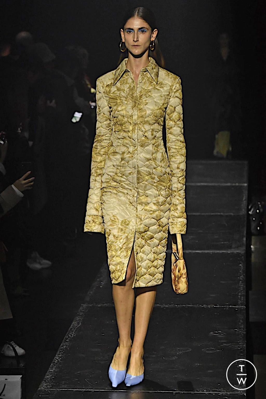 Fashion Week Paris Fall/Winter 2020 look 10 from the KWAIDAN EDITIONS collection womenswear