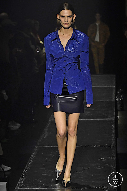 Fashion Week Paris Fall/Winter 2020 look 17 from the KWAIDAN EDITIONS collection womenswear