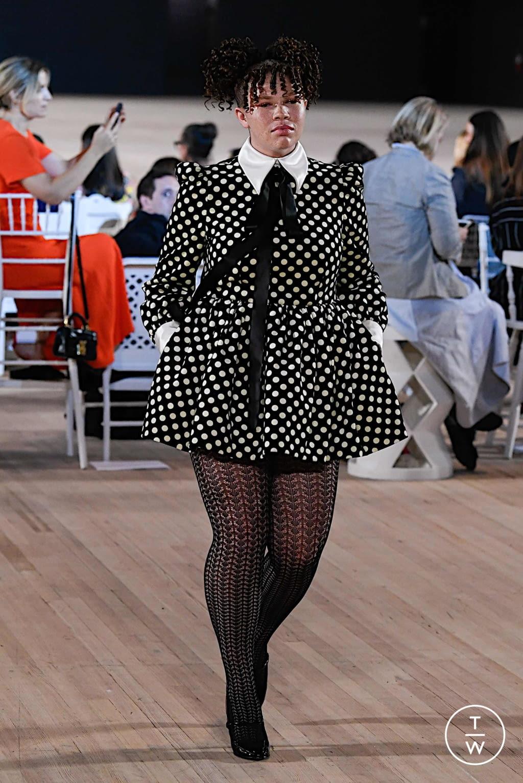 Ladies//Da Donna Nero a righe verticali coscia alta Calze con Fiocchi in raso DOT