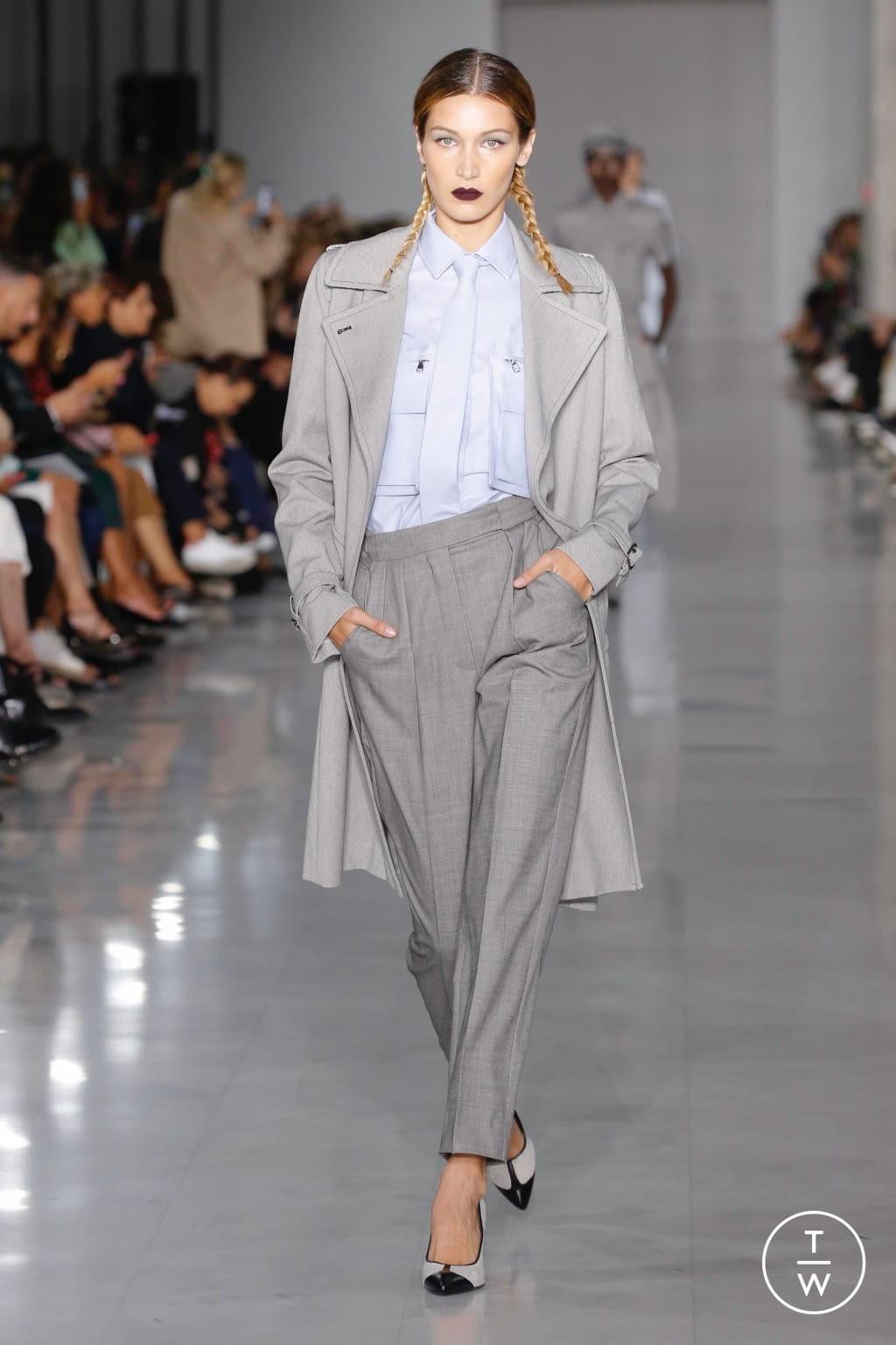 Max Mara Ss20 Womenswear 5 The Fashion Search Engine Tagwalk