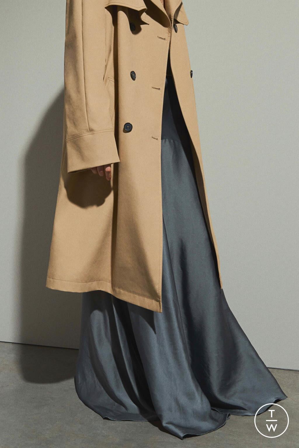 Fashion Week Paris Resort 2020 look 9 de la collection Rochas womenswear