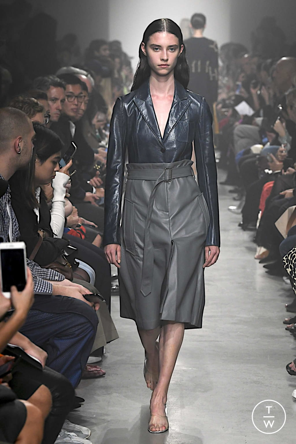 Fashion Week Paris Spring/Summer 2020 look 38 from the Rokh collection womenswear