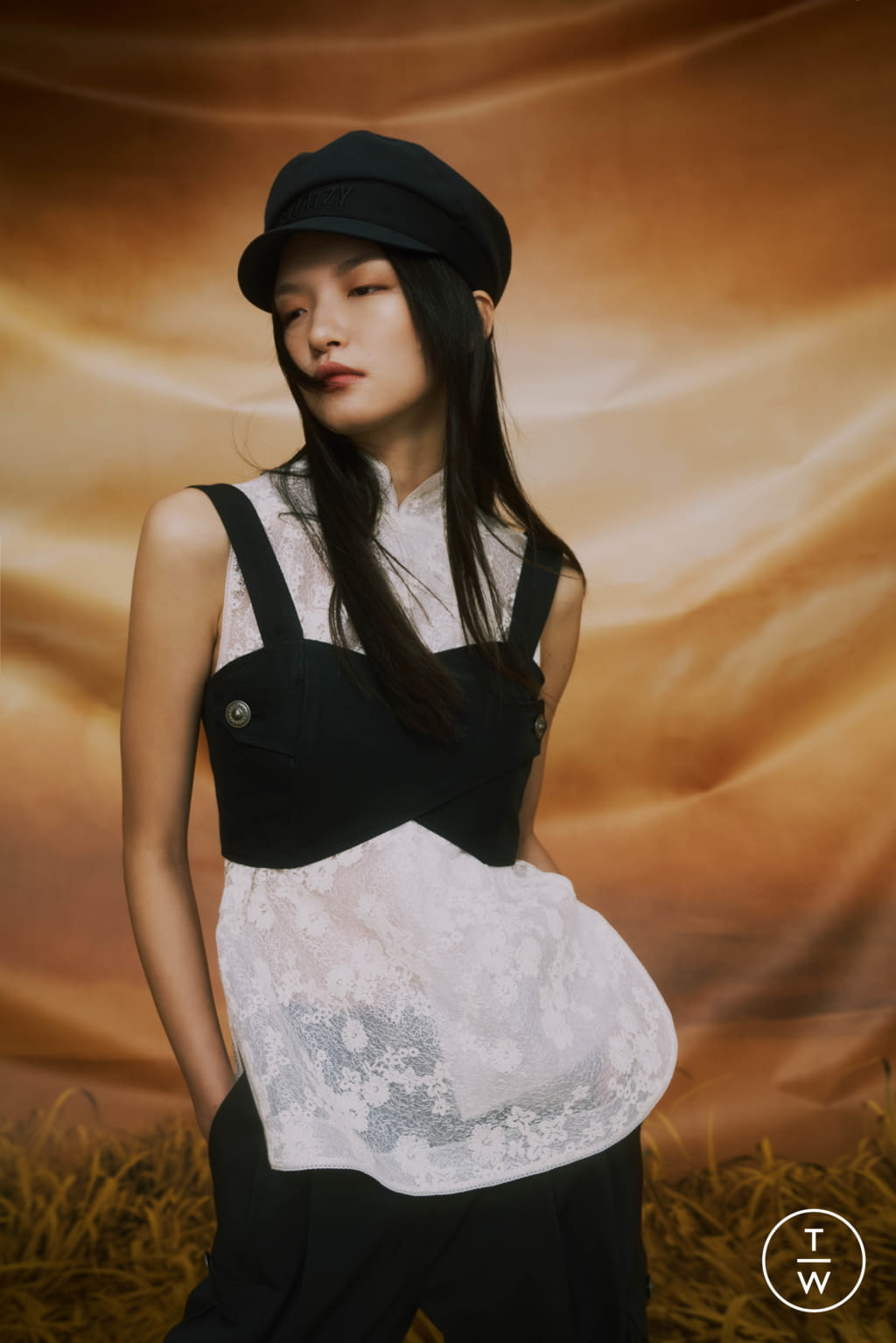 Shiatzy Chen Ss21 Womenswear 13 The Fashion Search Engine Tagwalk Chen has been gracious enough to share the week 10 tiers along with his analysis below. tagwalk