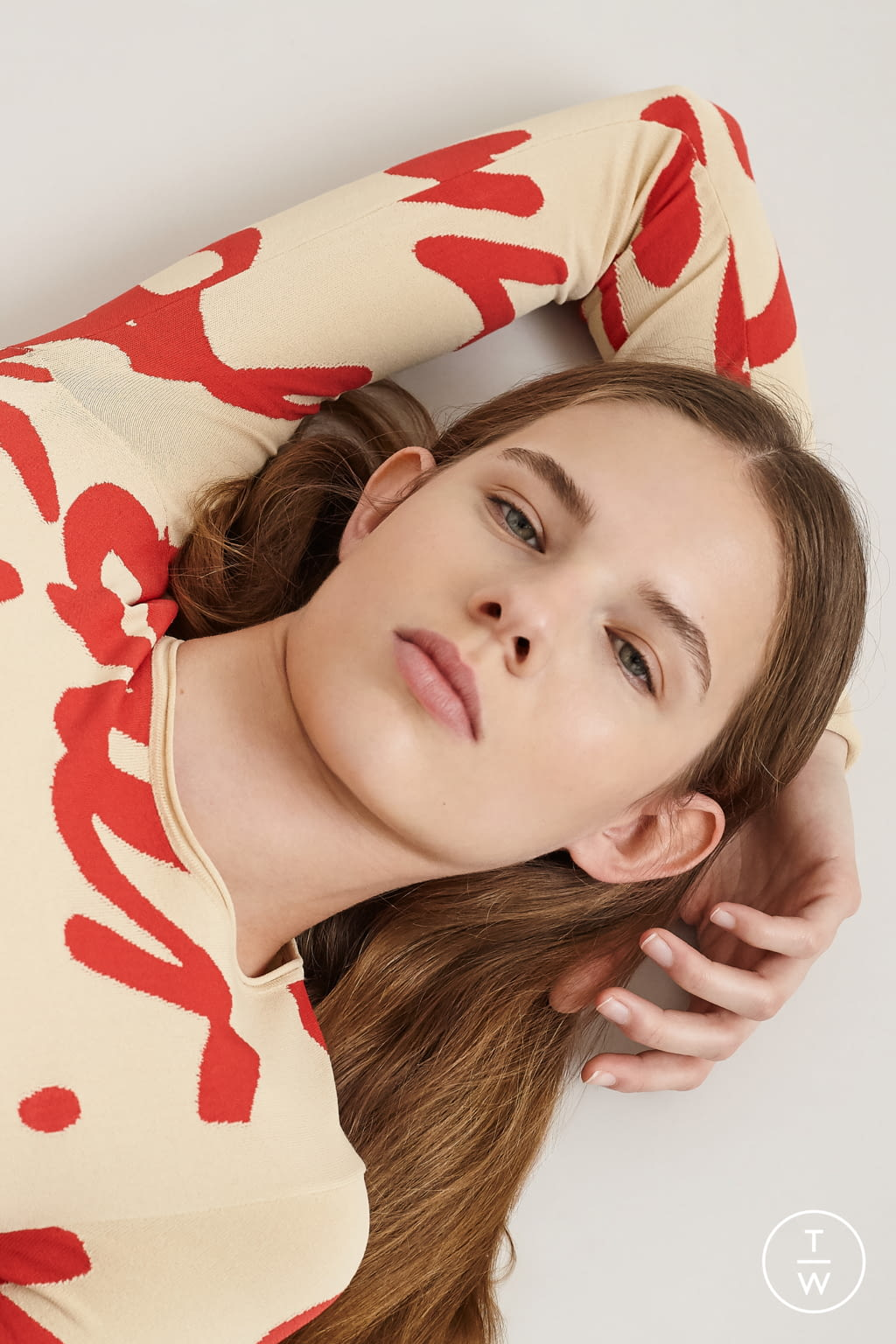 Fashion Week Paris Resort 2020 look 30 from the Stella McCartney collection womenswear
