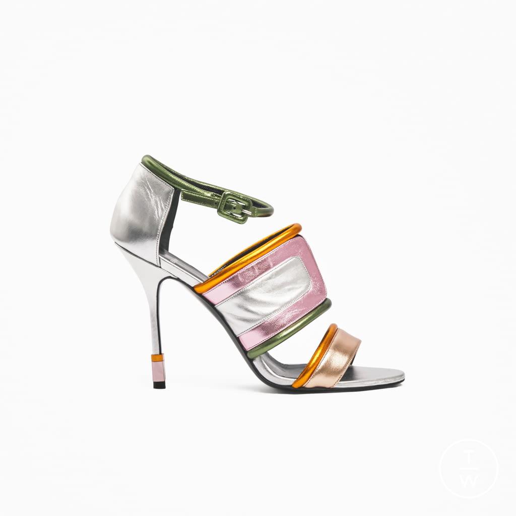 Scarpe Sposa 06 The Gold Edition.Pierre Hardy Ss20 Womenswear Accessories 67 The Fashion Search