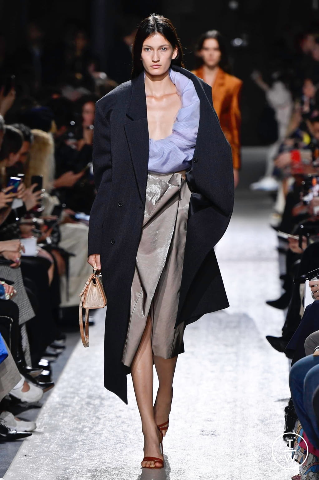 Fashion Week Paris Spring/Summer 2020 look 32 from the Y/PROJECT collection womenswear