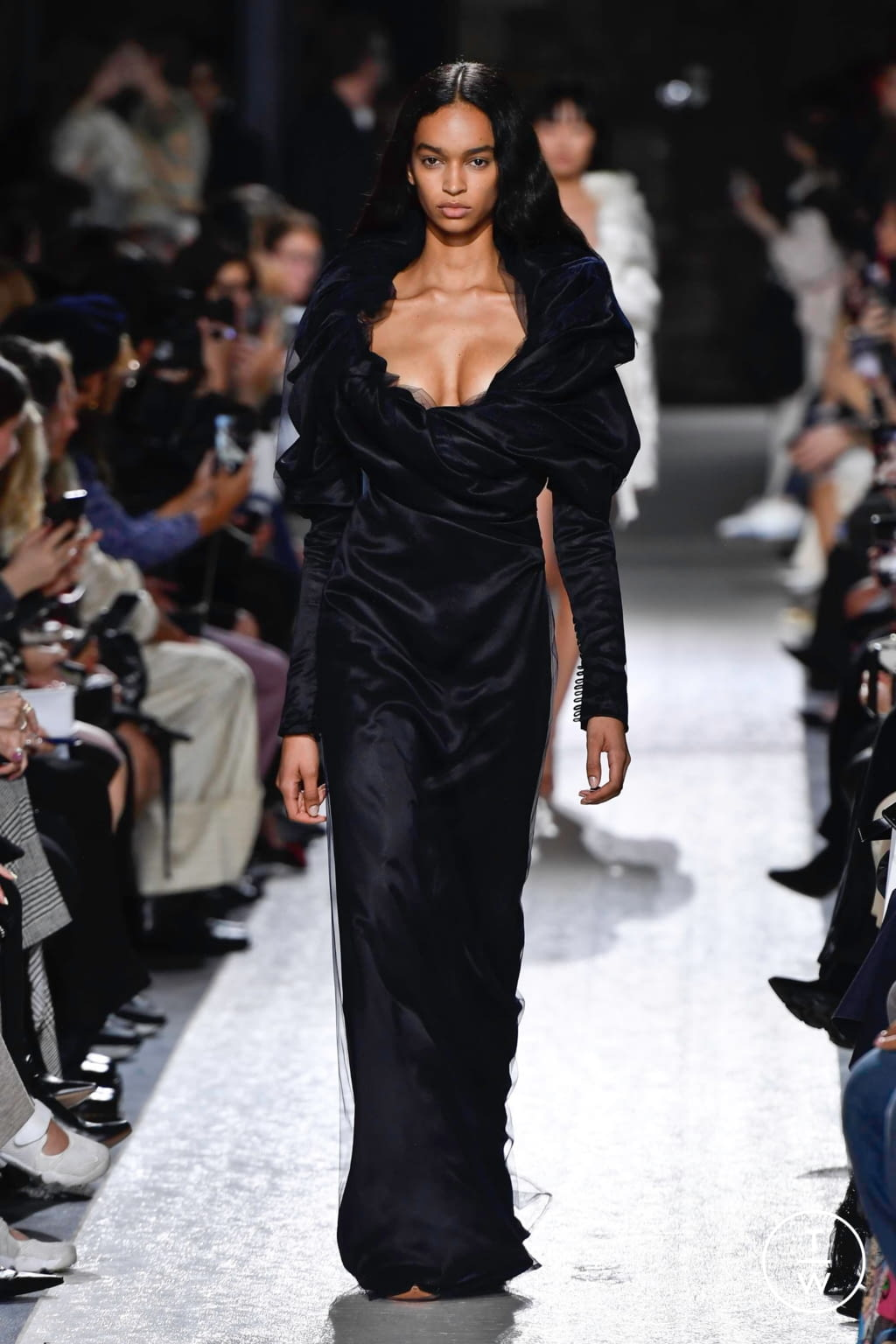 Fashion Week Paris Spring/Summer 2020 look 34 from the Y/PROJECT collection womenswear