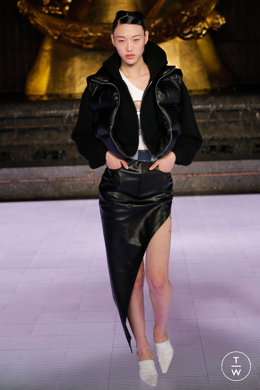 Scarpe Sposa Alexander Wang.Alexander Wang Ss20 Womenswear 22 The Fashion Search Engine