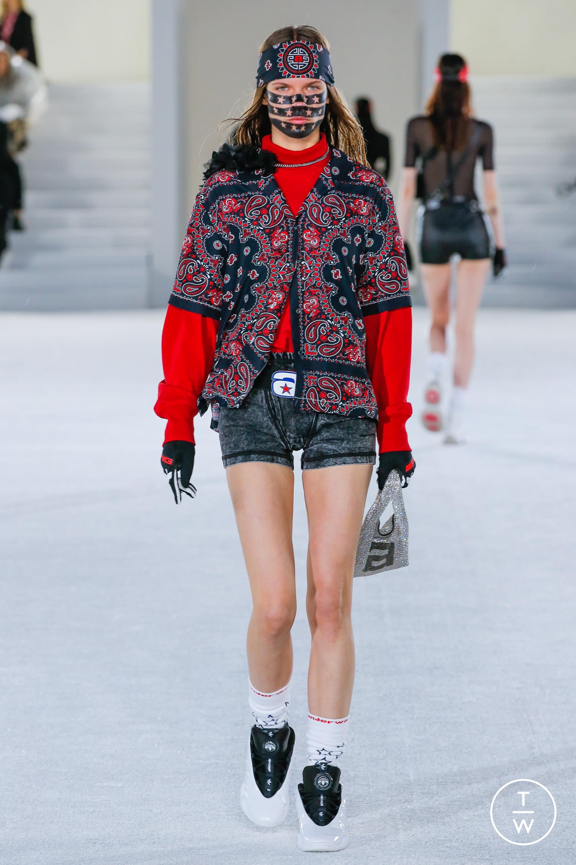 Scarpe Sposa Alexander Wang.Alexander Wang S S19 Womenswear 32 The Fashion Search Engine