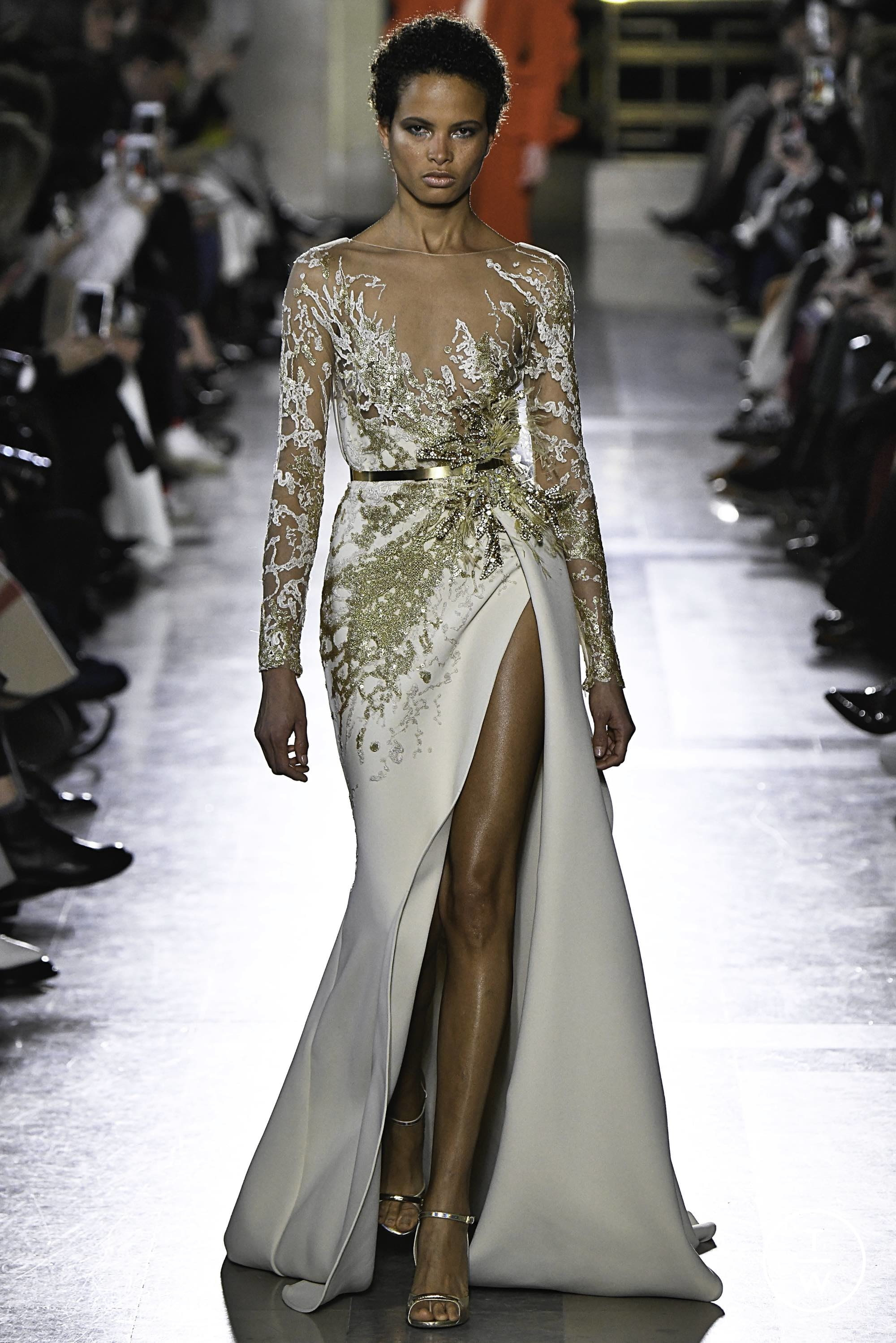 Elie Saab S S19 Couture 25 The Fashion Search Engine Tagwalk