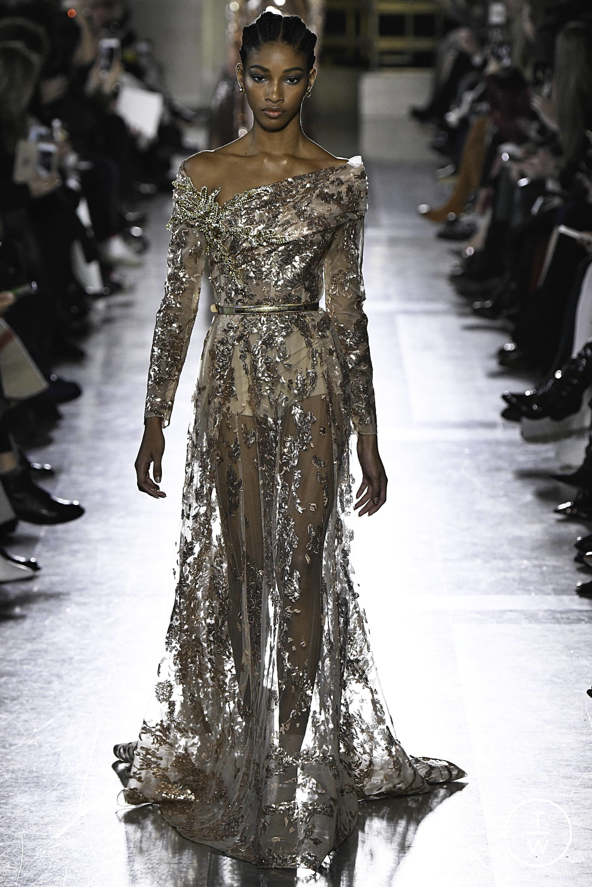 Elie Saab S S19 Couture 42 The Fashion Search Engine Tagwalk